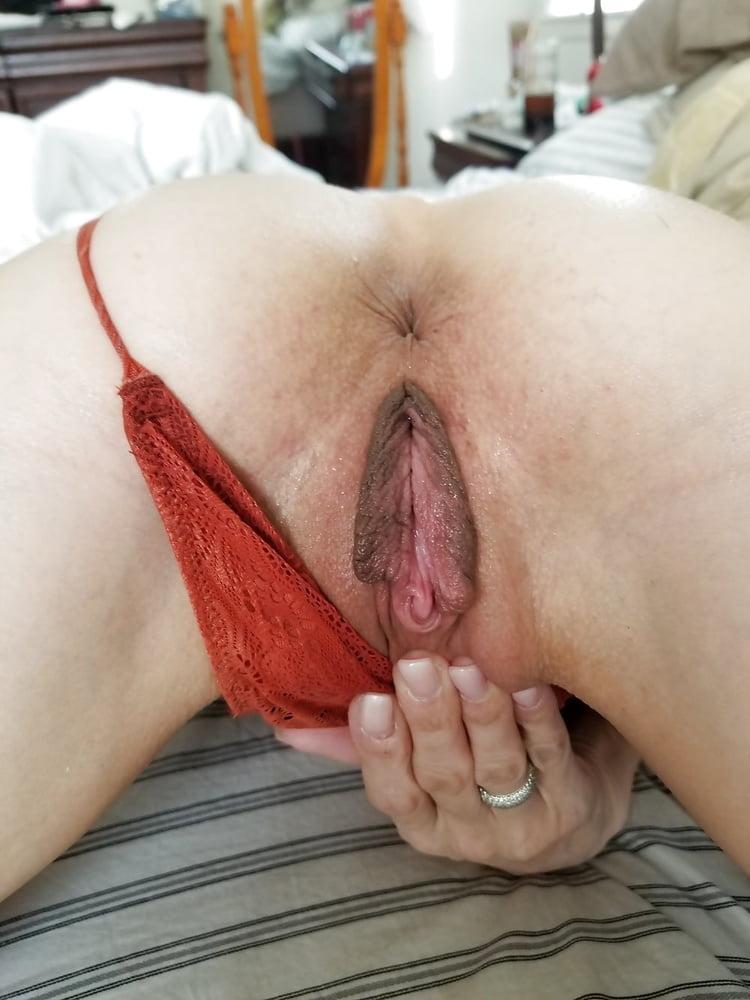 Perfect amateur meaty pussy impressive close up on olalacam