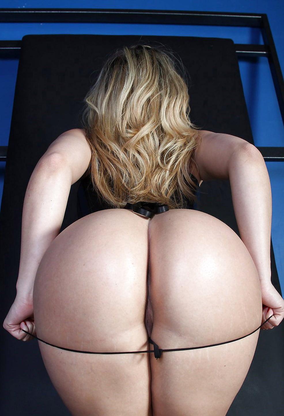 Фото сучек с большими попками 11