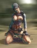Videogame Vixens 2