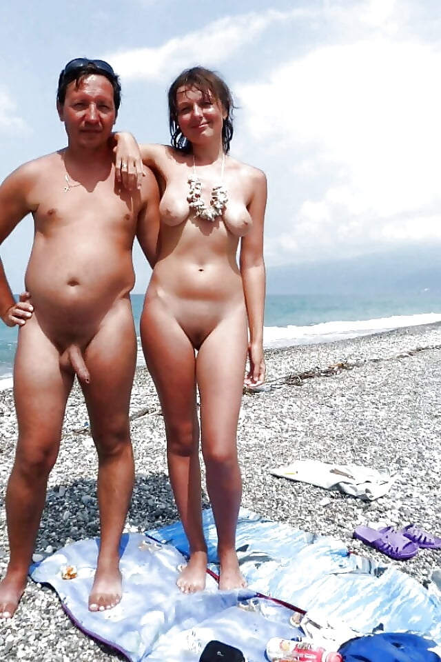 Nudes and nude dad and daughters young