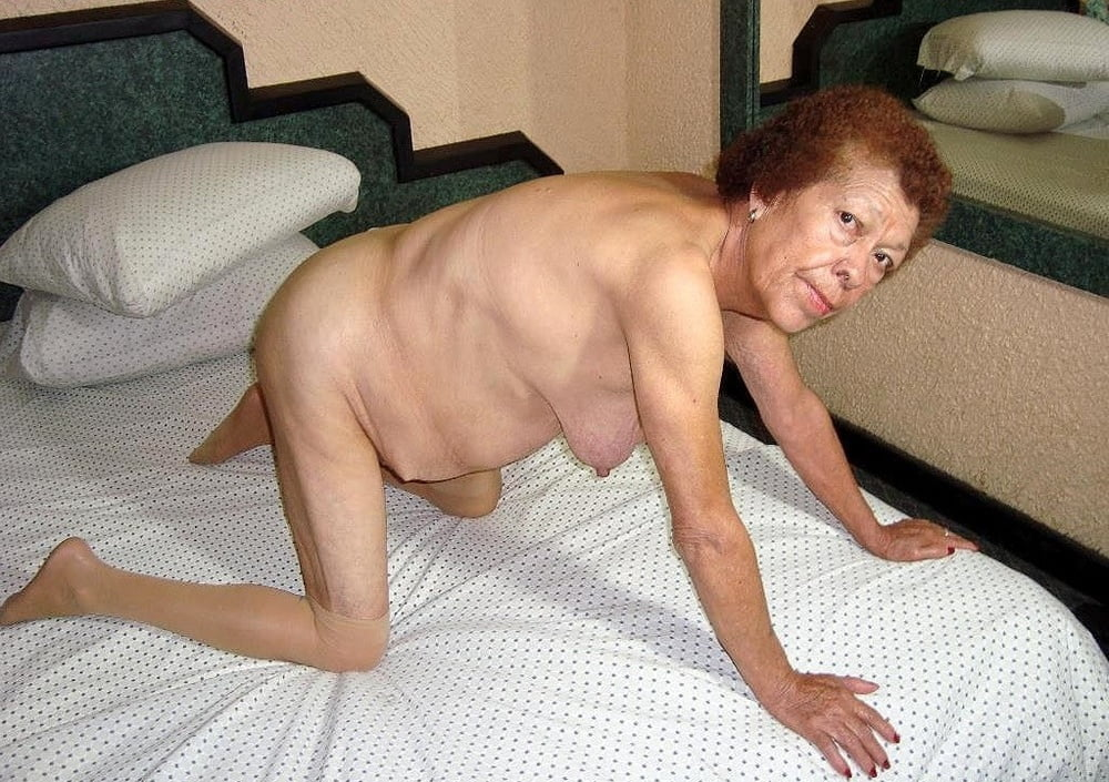 Sexy Naked Mexican Grannies Pictures