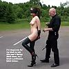 Submissive Sex Slave Sluts Caption #49