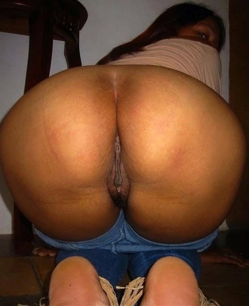Somali big ass