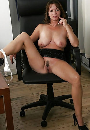 Milf in chains