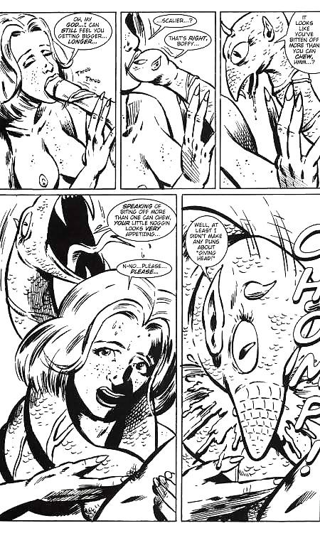 Black n white comics xxx-9693