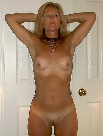 Girls nude over 30