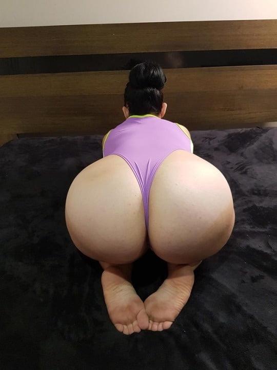 Pawg phat ass white girl — pic 14