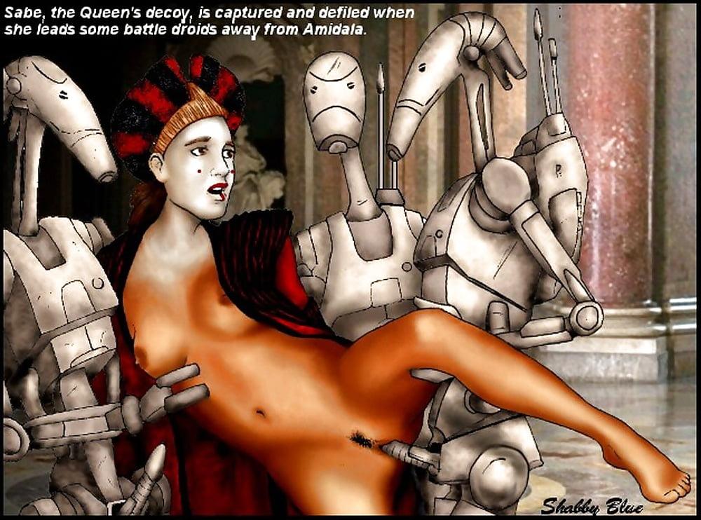 Porn Droid Pics