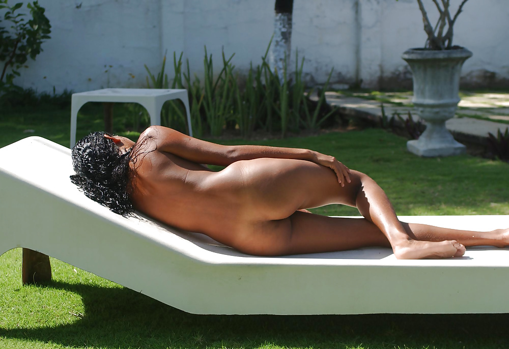 Braun nude suanne Suanne Braun