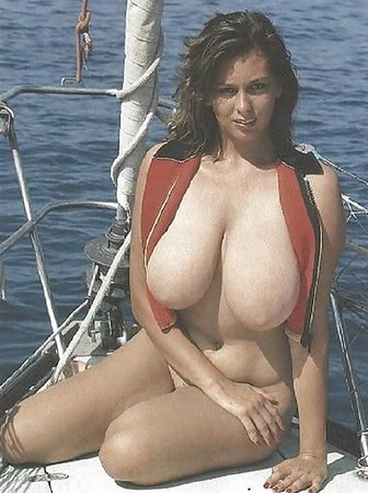Breast Lovers Dream 155