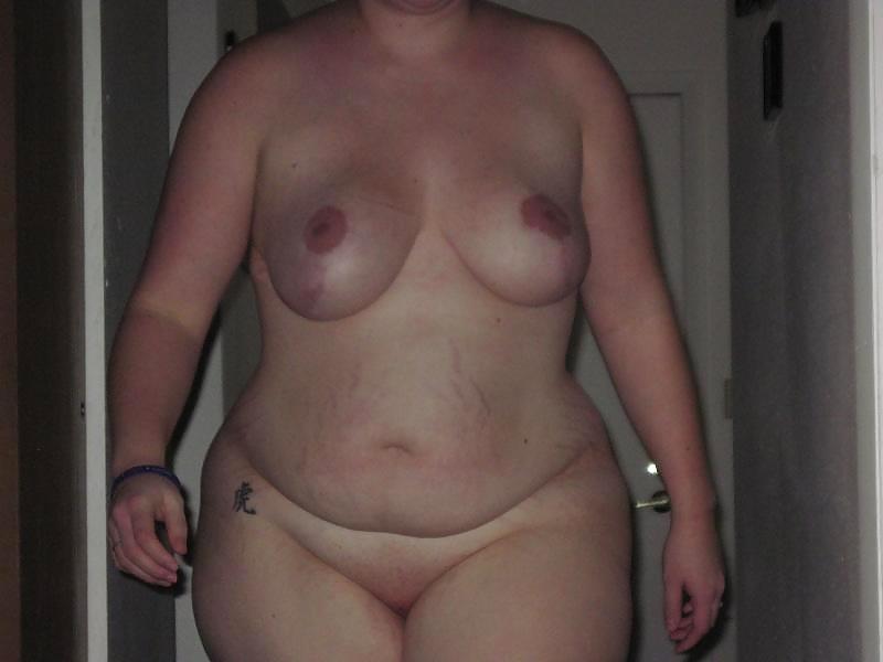 Girls sending naked pics