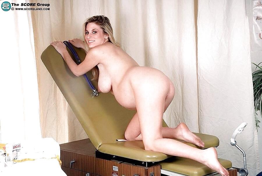 mary-louise-fox-pregnant-brian-peeler-naked