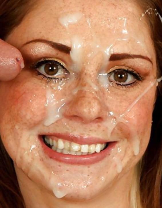 Freckles Nudes