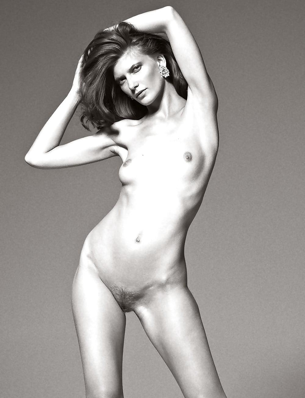 Hot supermodels nude pics