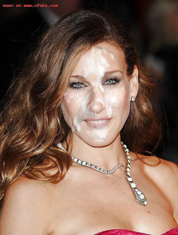 Jessica parker completely naked — photo 13