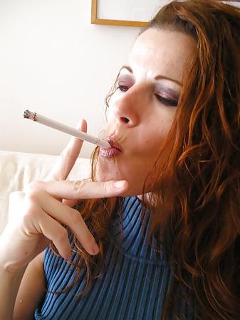 utimate fetish Angels site smoking