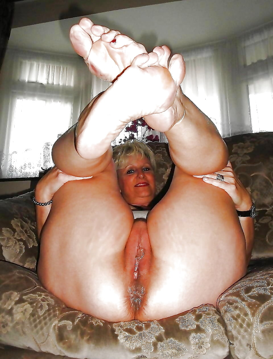 Hot granny porn pictures and vids