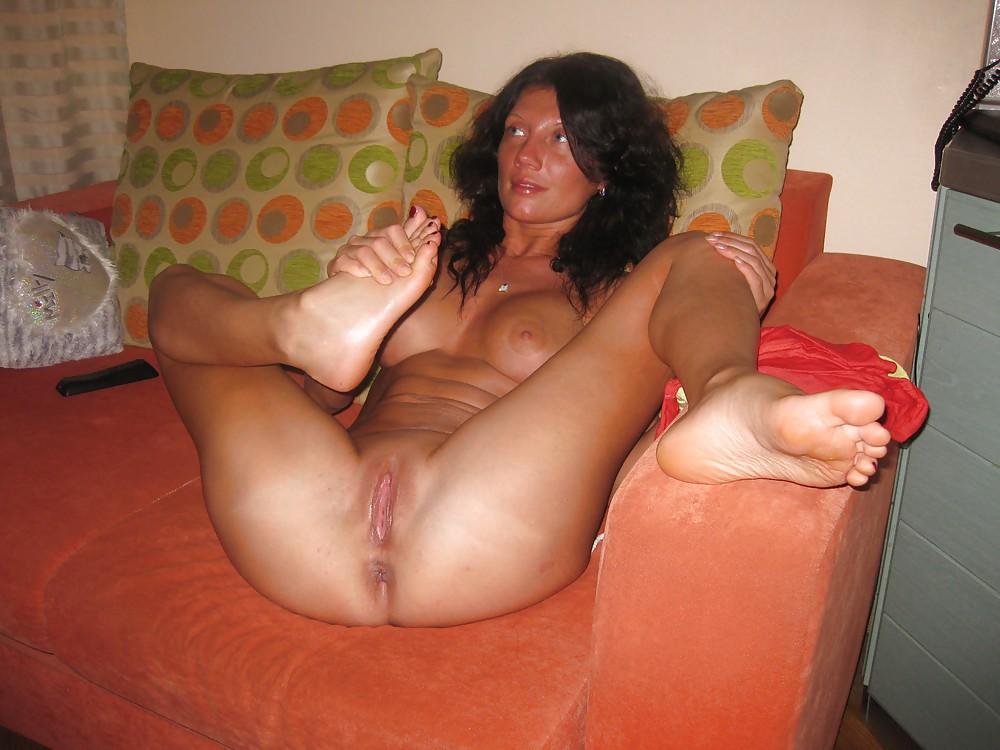 домашние порно фото зрелых женщин из красноярска