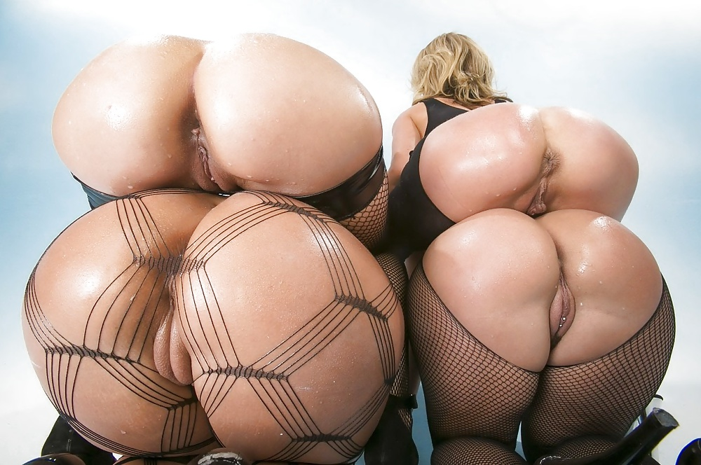 Big butts weing video — photo 8