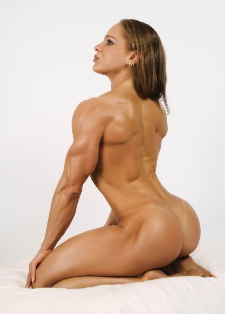 girl-and-sexy-nude-athletic-female-ass