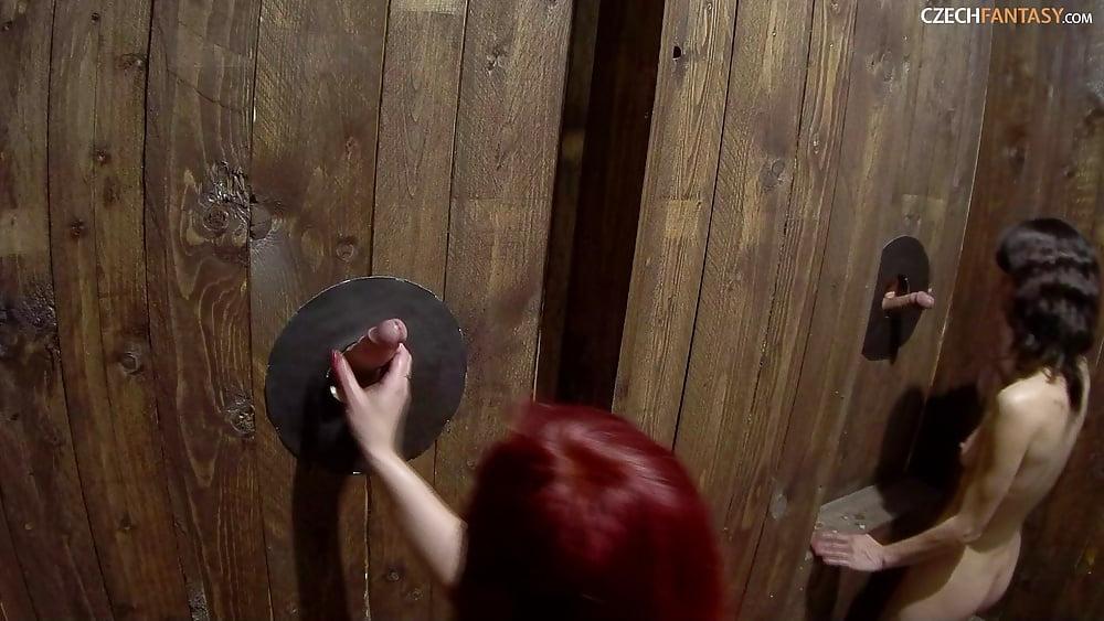 Porn hub czech fantasy