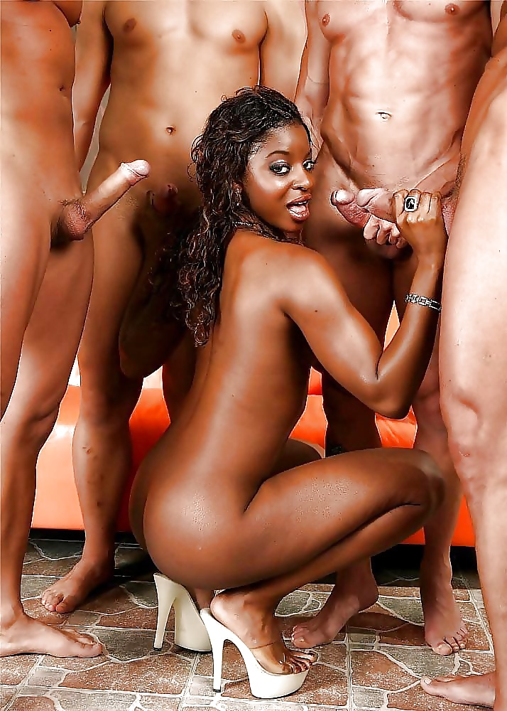 Wife Used By Bbc, Blacked Wives, Wife Gangbang