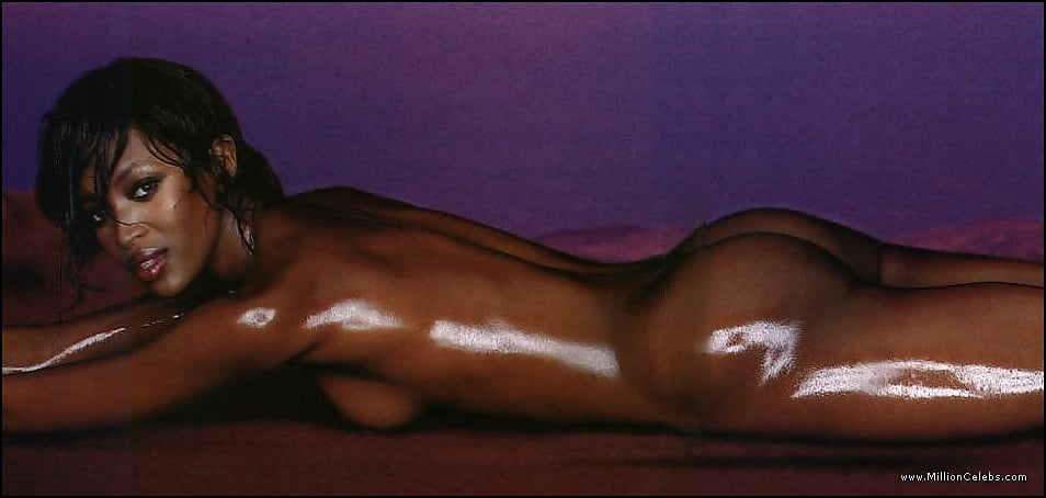 Naomi campbell nude leaked photos