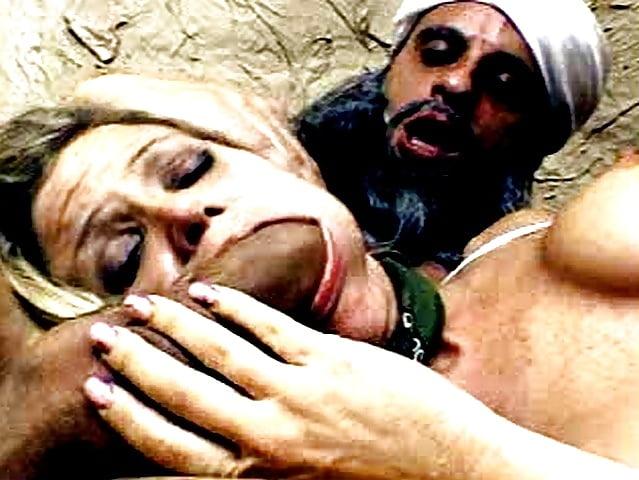 Taliban lesbo porno