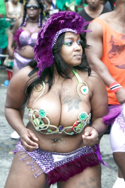 Brazilian women with huge breasts