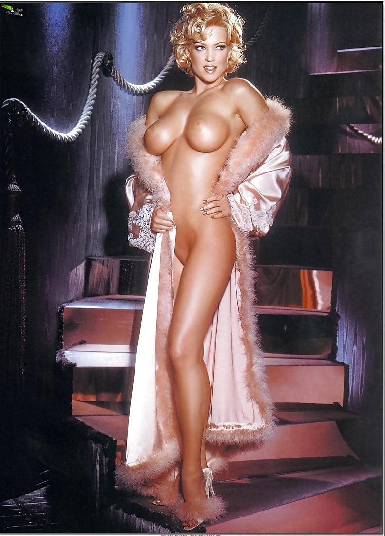 Heather ledford nude — img 11