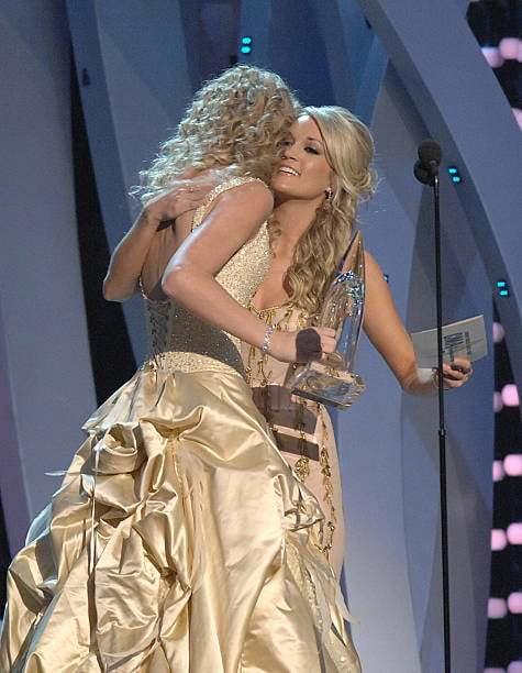 Carrie Underwood and Friends - 165 Pics