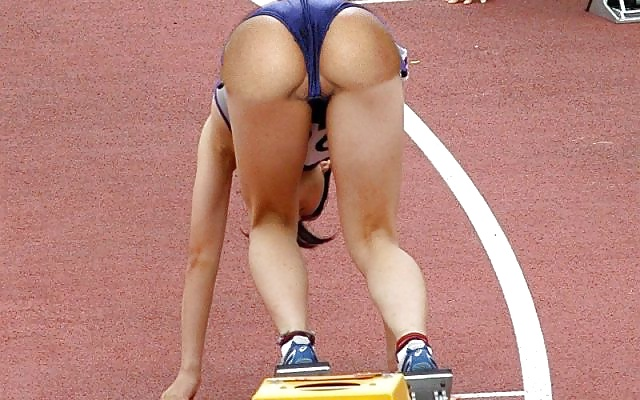 Sexy Sport Stars
