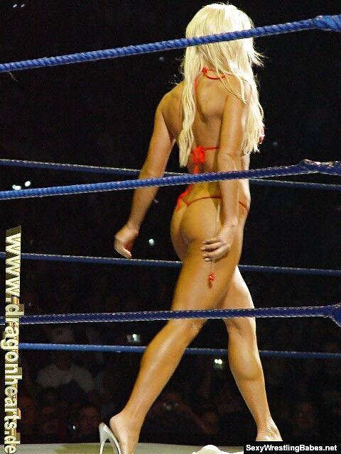 Torrie wilson nude ass