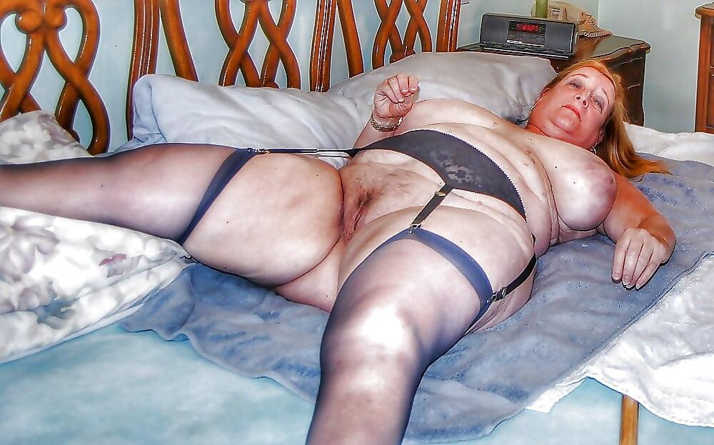 Fat granny sex porn pics