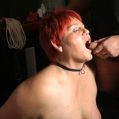 He Pisses And Cum Into My Mouth