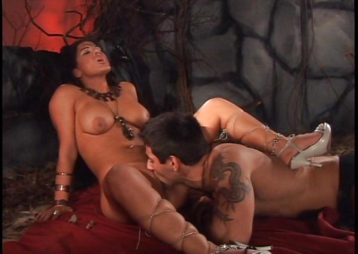 Порно фильмы про геракла — pic 4