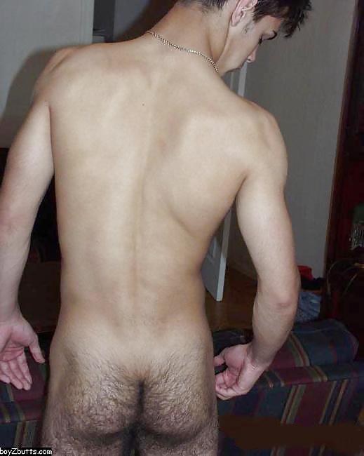Волосатая жопа фото мужчин