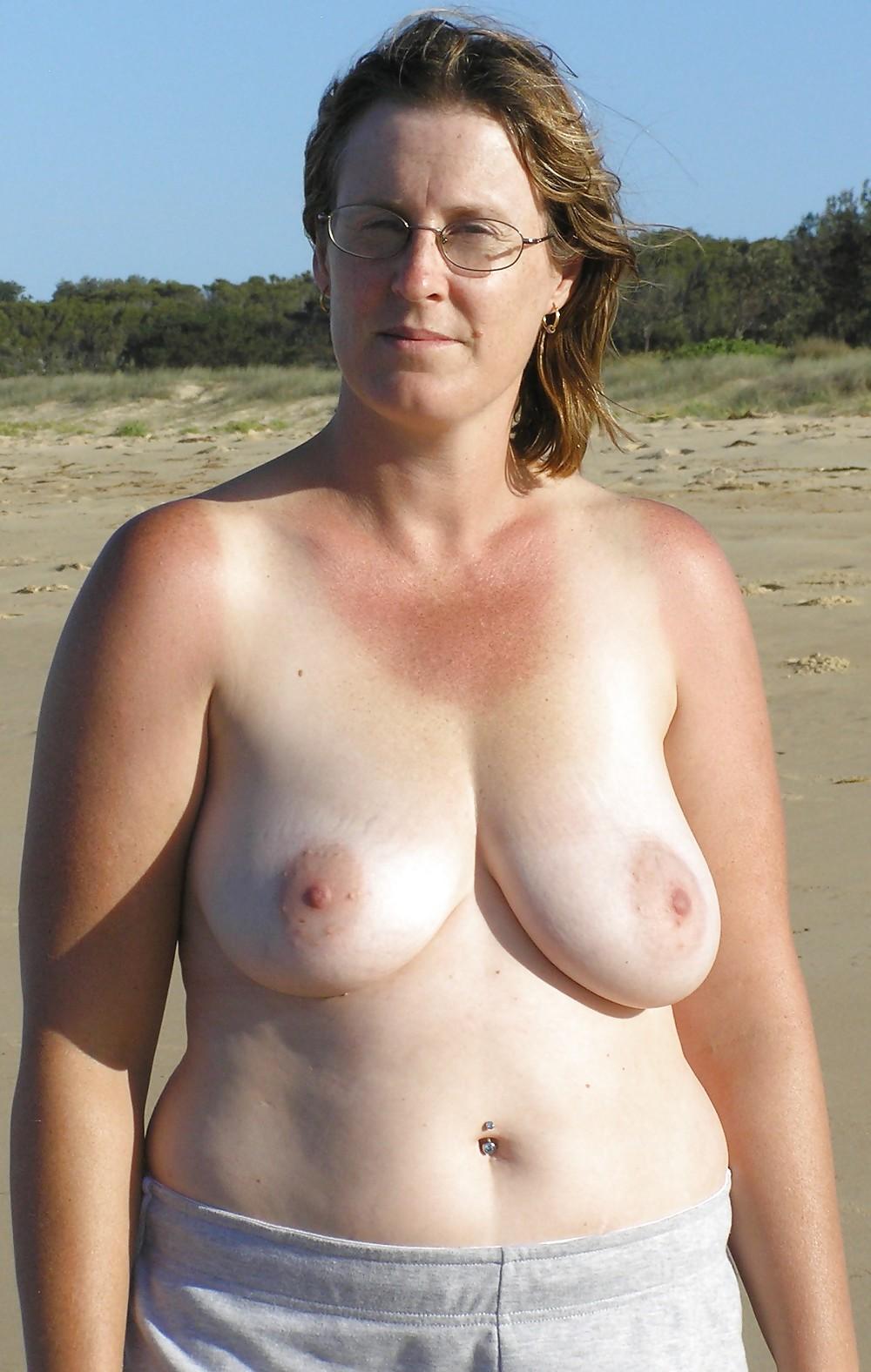 Huge Natural Boobs Girlfriend