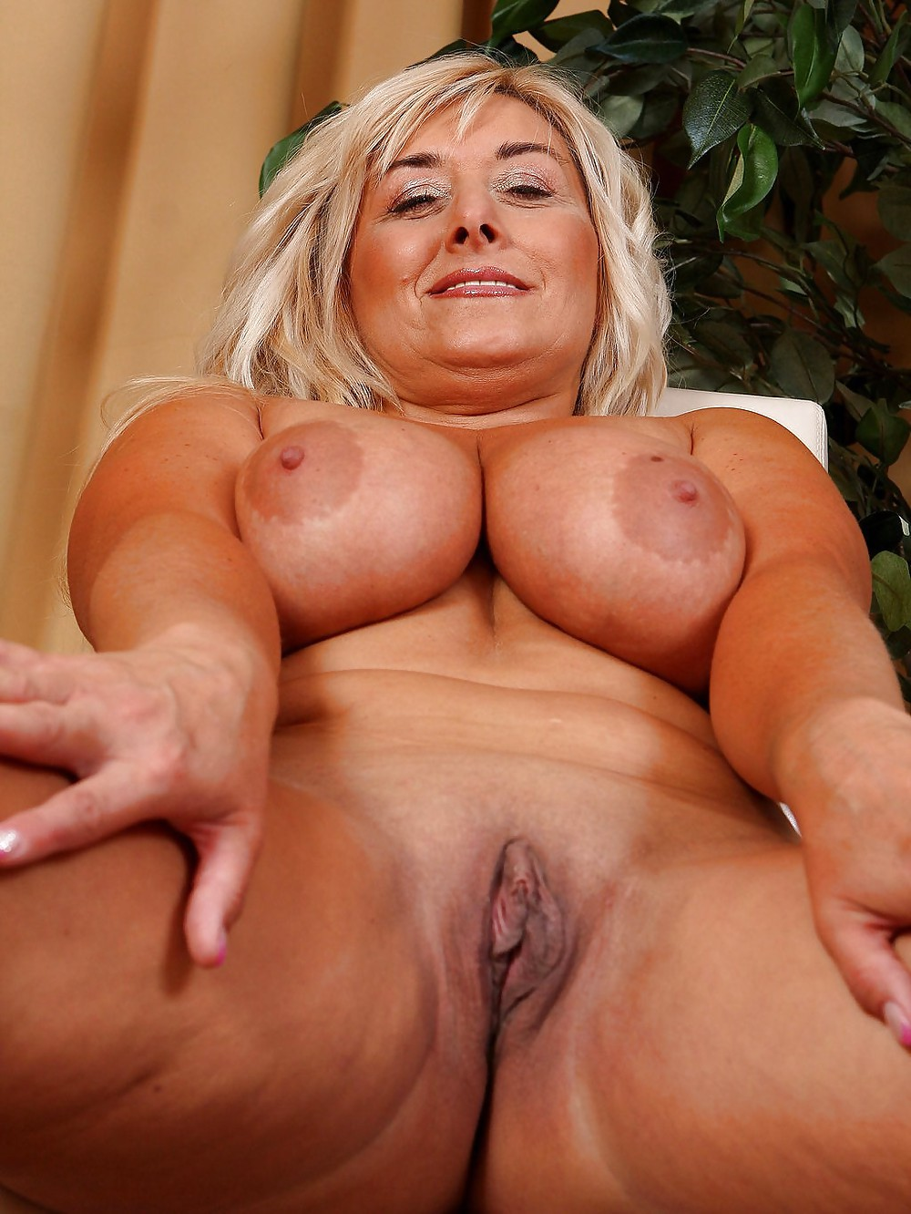 Naked old pornstars — pic 9