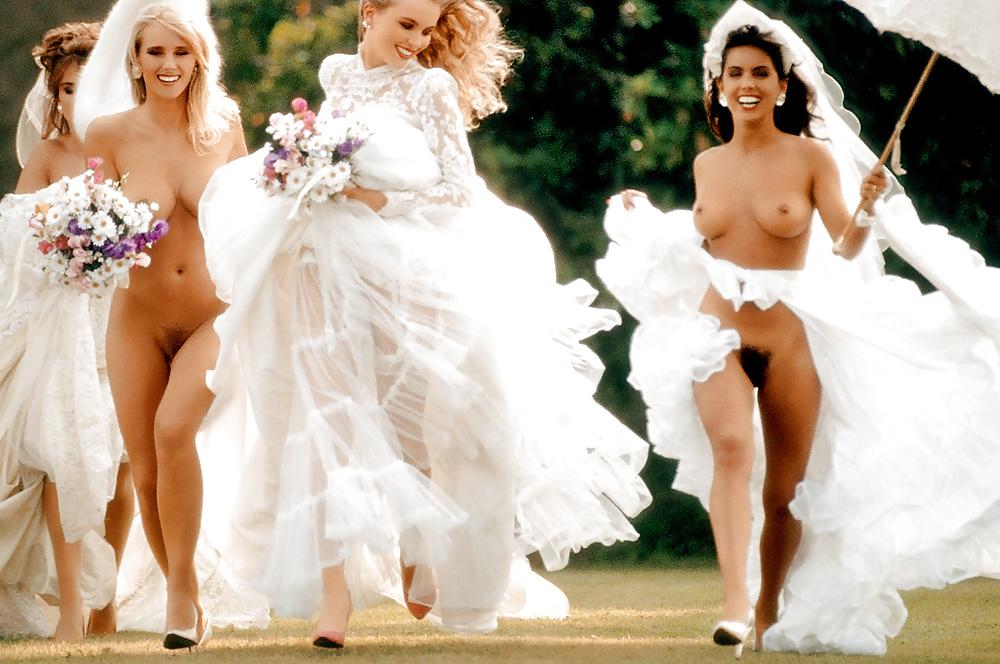 Bride xxx pics