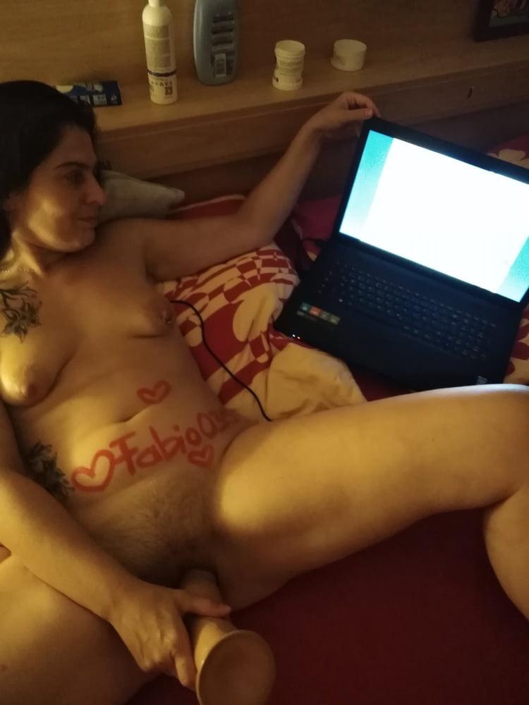 Sexymandy makes Tribute - 25 Pics