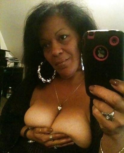 Mature nude black women pics