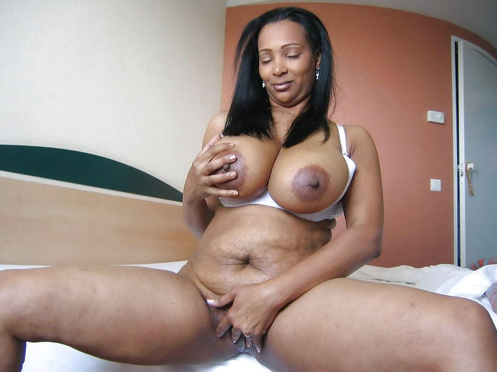 Black moms big tits porn pics