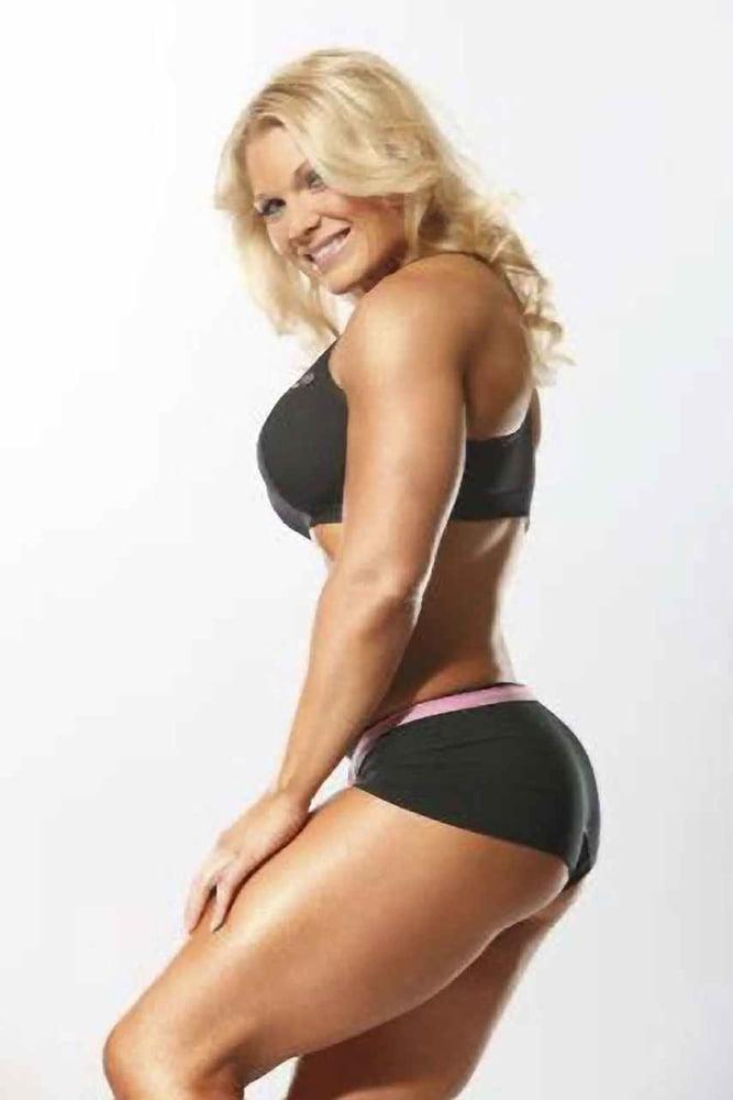 Possible Beth Phoenix Slip On Raw