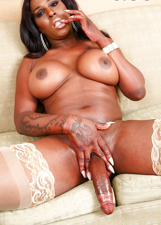 Interracial black free shemale porn