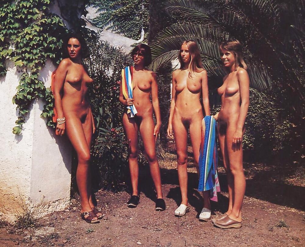 Family nudist pics tumblr