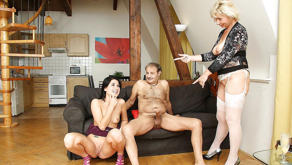 Perverted Porn Photo
