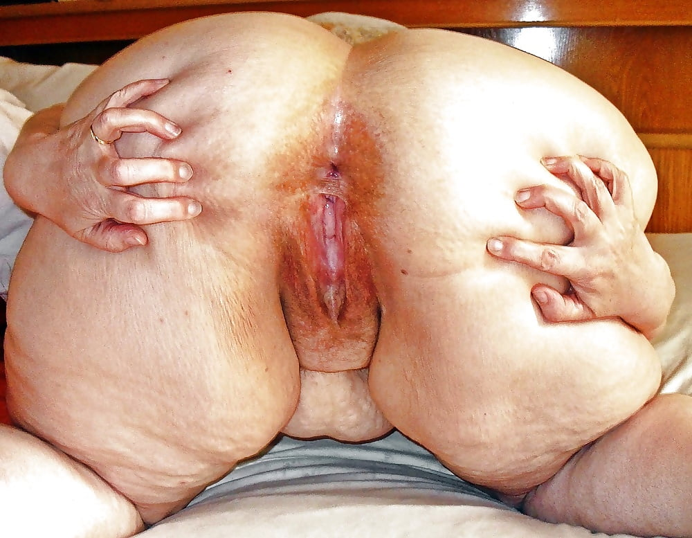 Bbw closeup ass spreading free pics