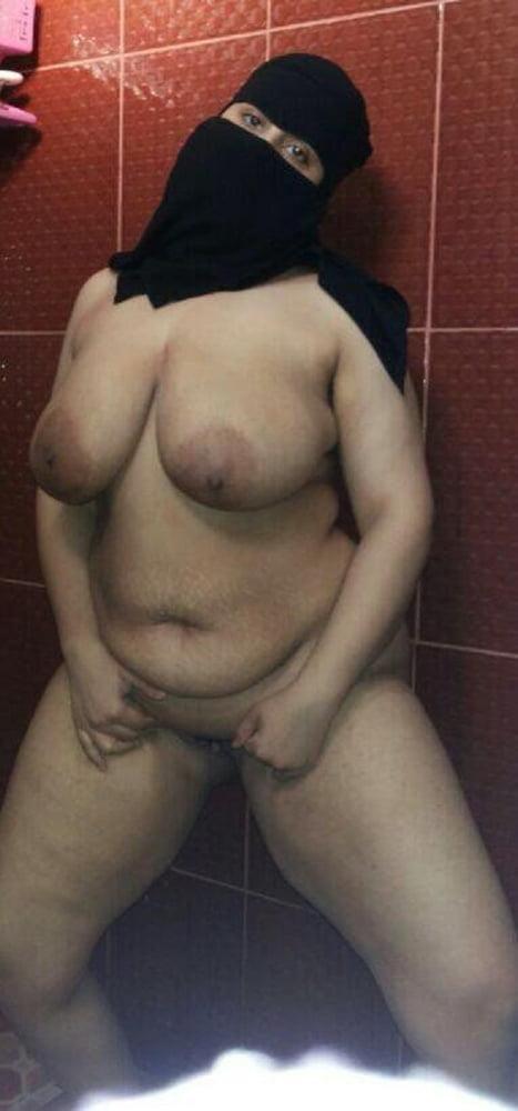 Fat muslim women naked