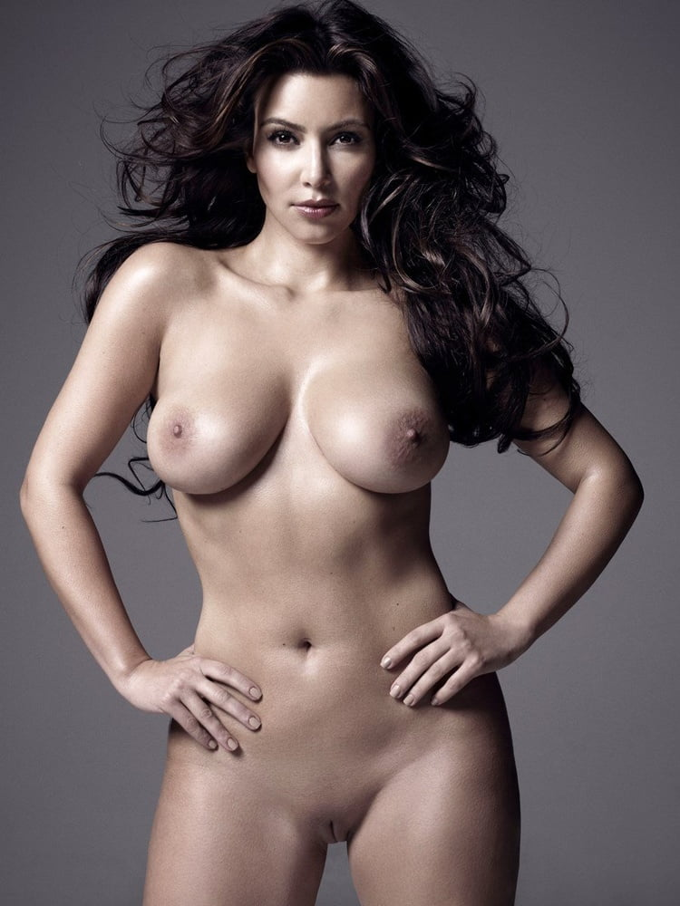 Hot Pictures Of Kim Kardashian Naked Pictures